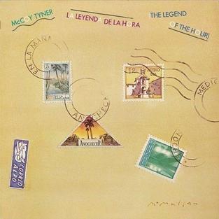 McCoy Tyner - Legend of the Hour