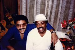 Ignacio & Roy Haynes