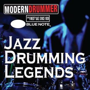 Jazz Drumming Legends