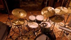 Berro drums