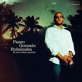 Gonzalo Rubalcaba - Paseo
