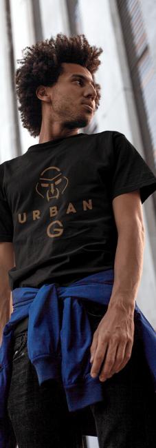 Urban G Classic