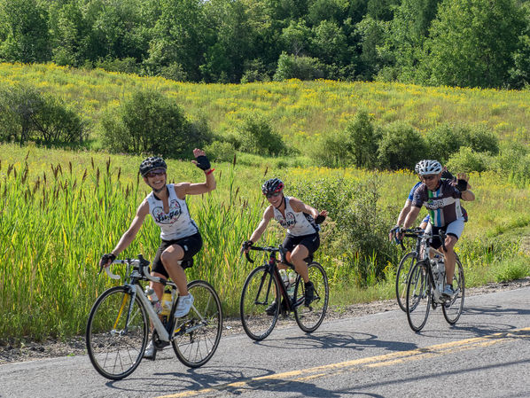Grand-Tour Desjardins 2016