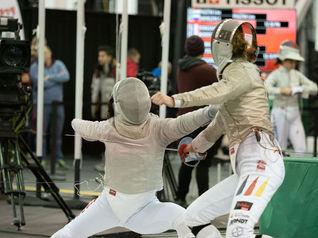 Grand-Prix de sabre de Montréal 2020