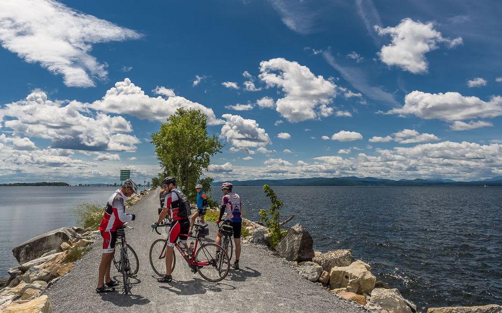 Grand-Tour Desjardins 2015