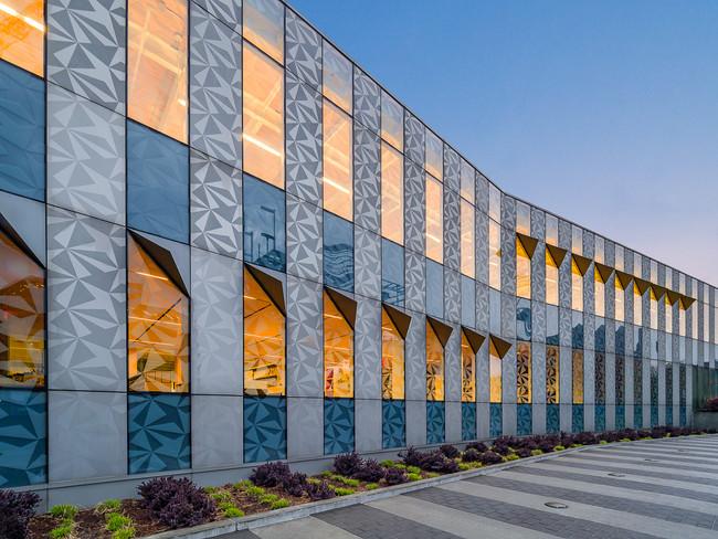 Bibliothèque Marc-Favreau