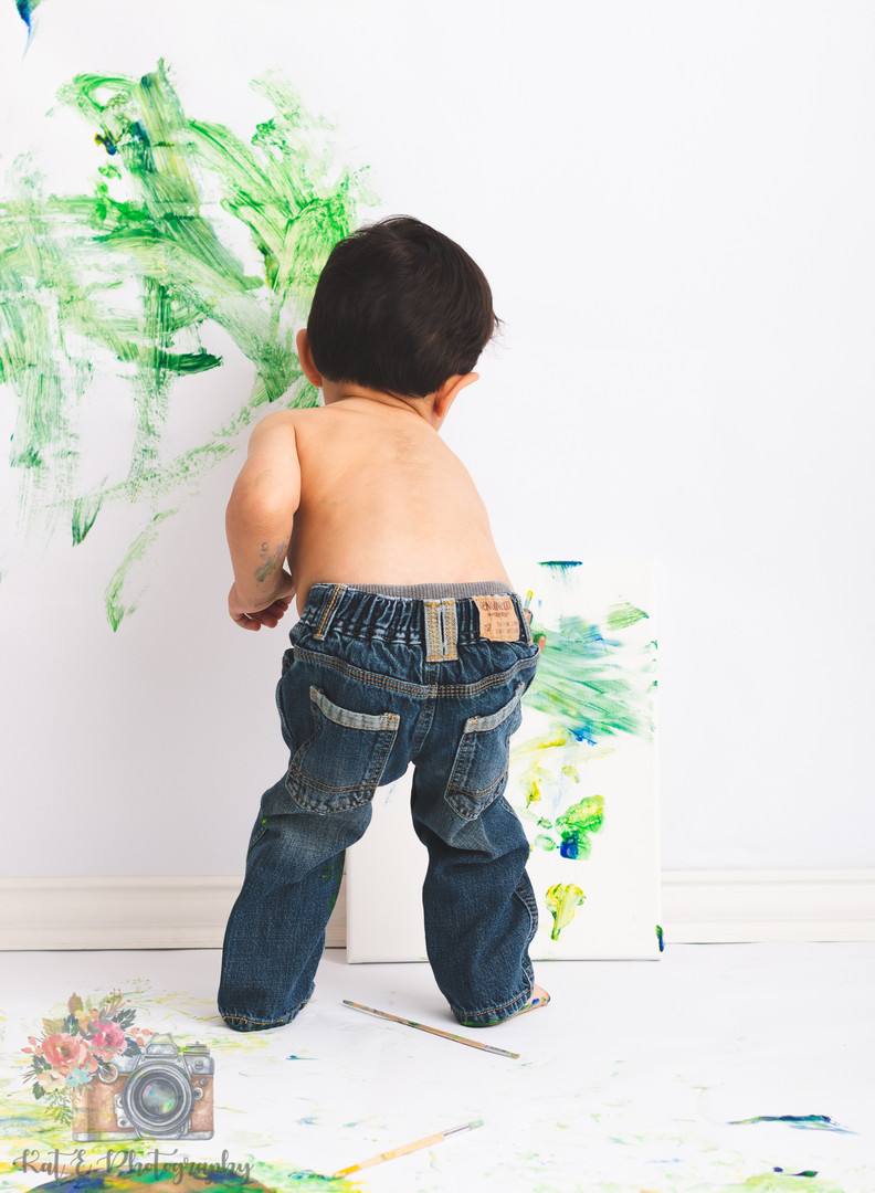 Paint smash Cypress, Tx