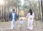 Houston, Tx Maternity Photographer