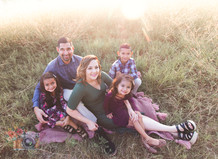 Family photography session Cypress, Tx