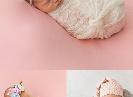 Newborn : Rebekah