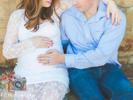 When should I book my maternity session?