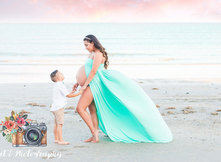 8 clothing tips/ideas for maternity sessions