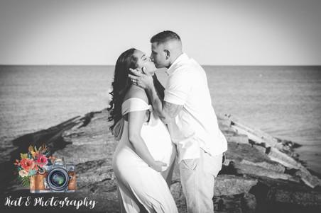 Cypress Maternity Photographer