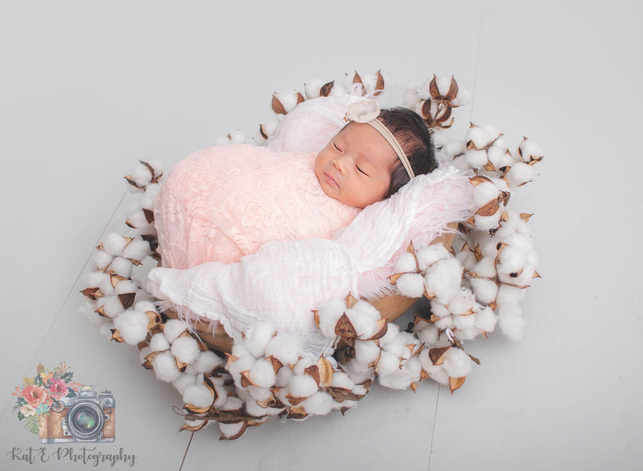 Cotton Nest