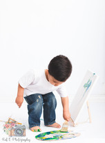 Cypress, Tx Children's Photography Studio