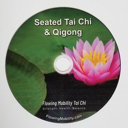 Seated Tai Chi