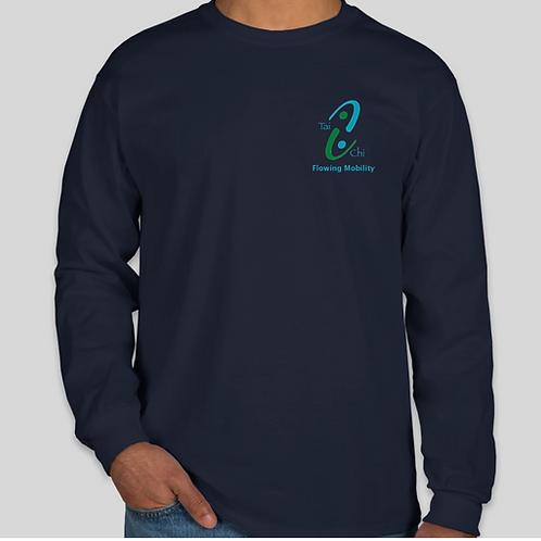 T-Shirt 100% Cotton Navy