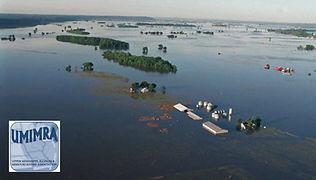 25 year flood