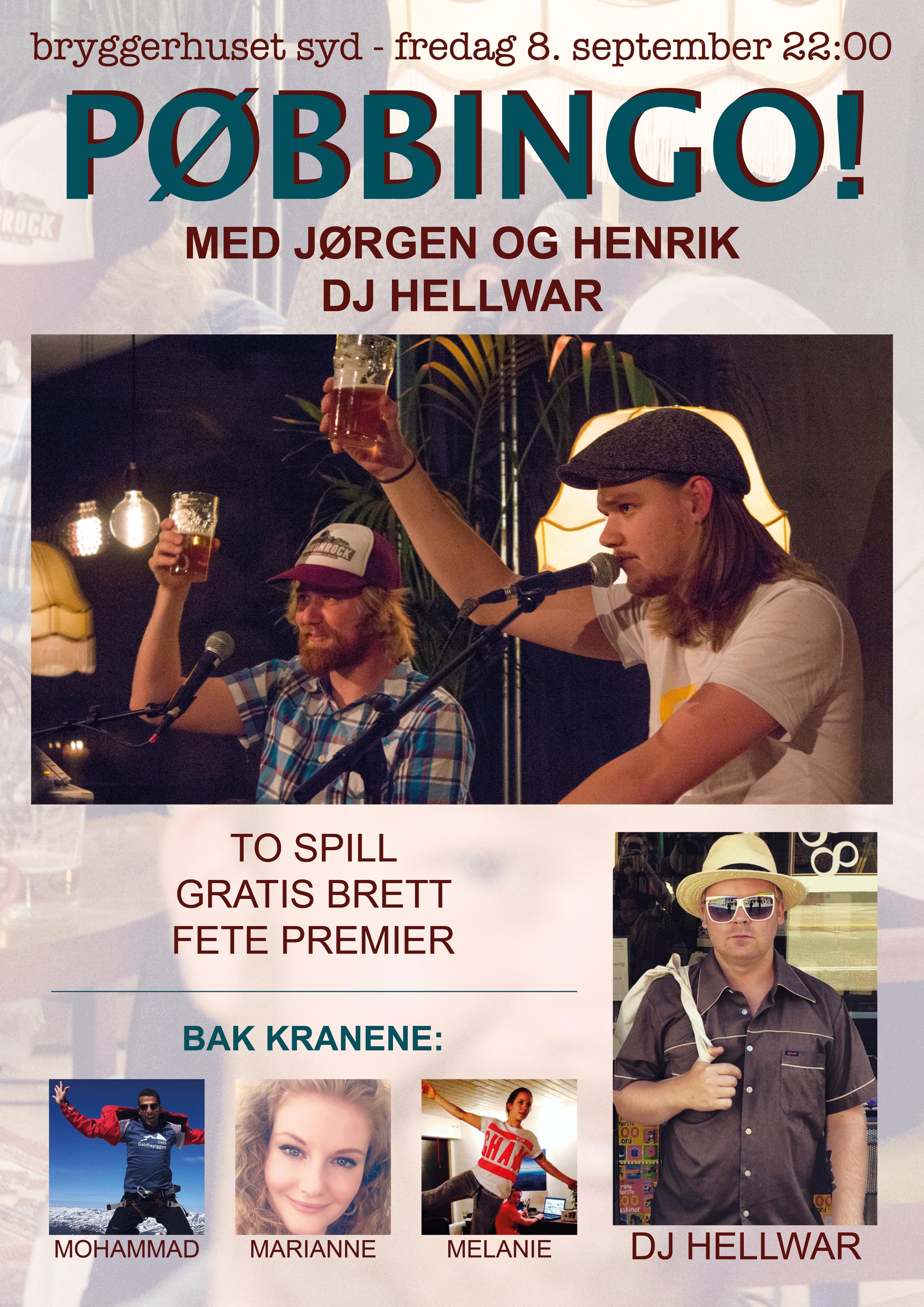 Pøbbingo_september2