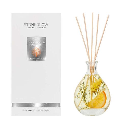 Neroli Blossom & Citron Reed Diffuser