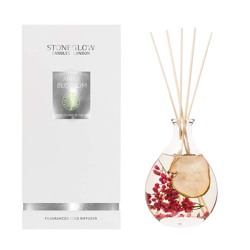 Apple Blossom Reed Diffuser