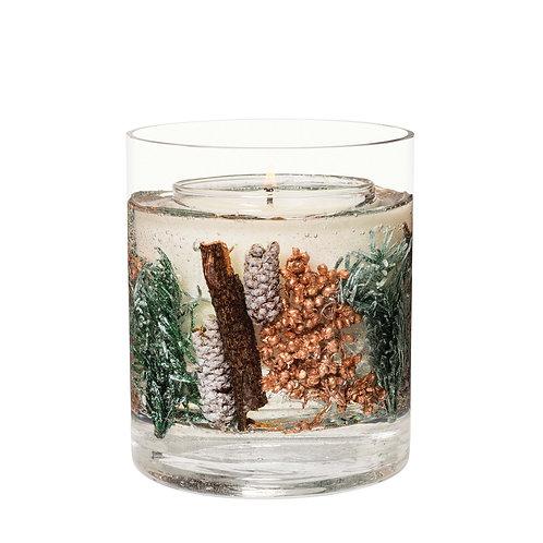 Juniper Berry & Cedar Gel Vase