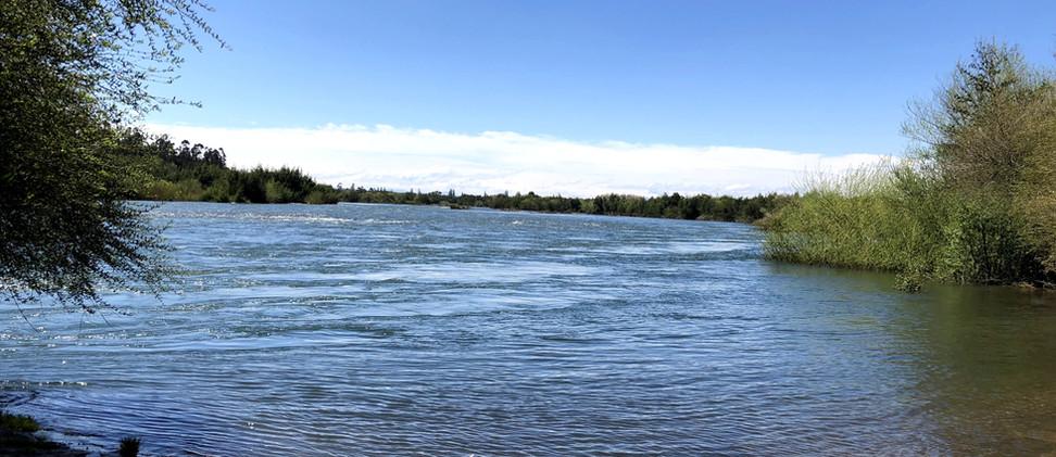 Rivera rio Allipen