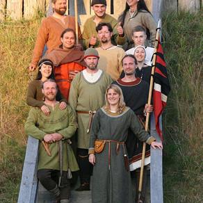 Geschichtspark Bärnau 11.-13.07.2014