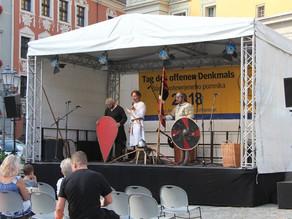 """""""Tag des offenen Denkmals"""" in Bautzen 09.09.2018"""