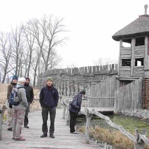 Bildungsreise nach Polen - 13. bis 14.04.2013