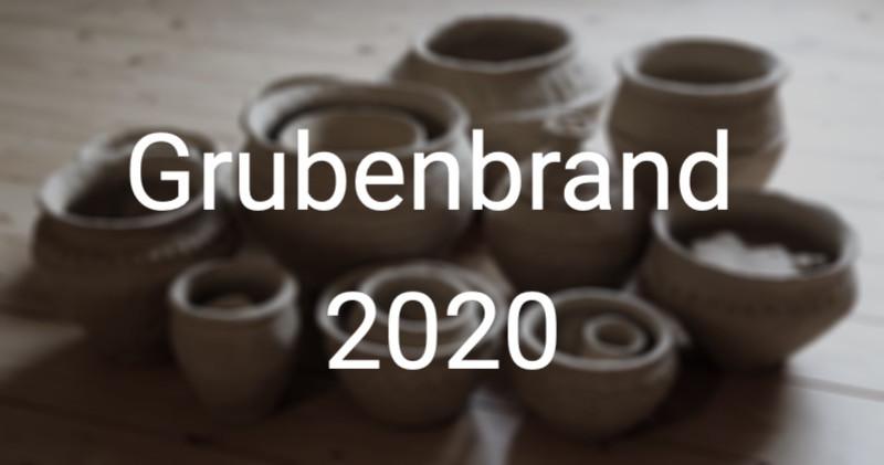 Grubenbrand 2020