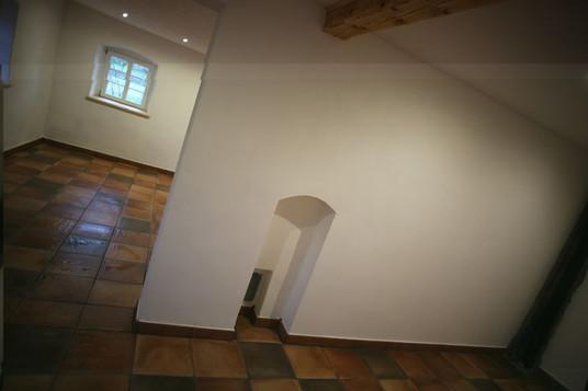 Korbmacherhaus EG links