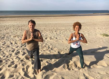 8 Limbs of Yoga for Harmony: Yamas and Niyamas