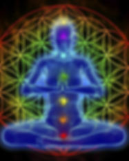 Deola AyurYoga - Chakra Healing