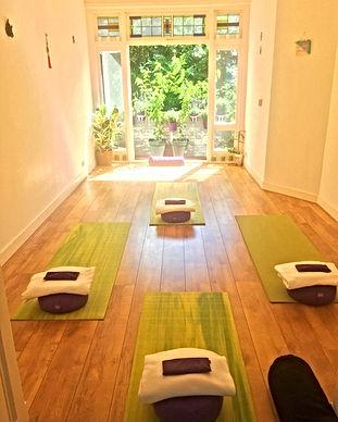 Deola AyurYoga - Hatha Flow Yoga Poses Class