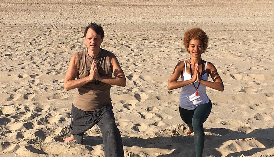 Deola AyurYoga - Five Element Form Yoga