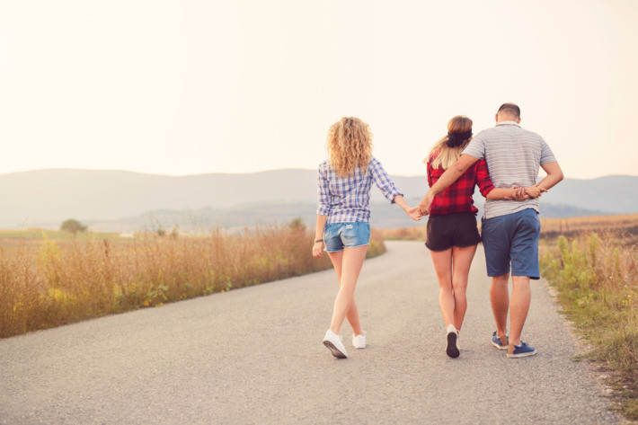 Maybe Monogamy Isn't the Only Way to Love