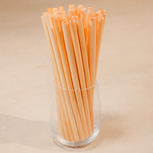 S'wheat Reed Straws (Tall)