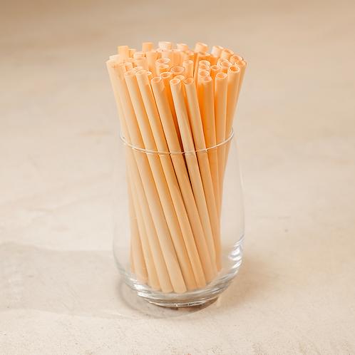 S'wheat Reed Straws (Short)