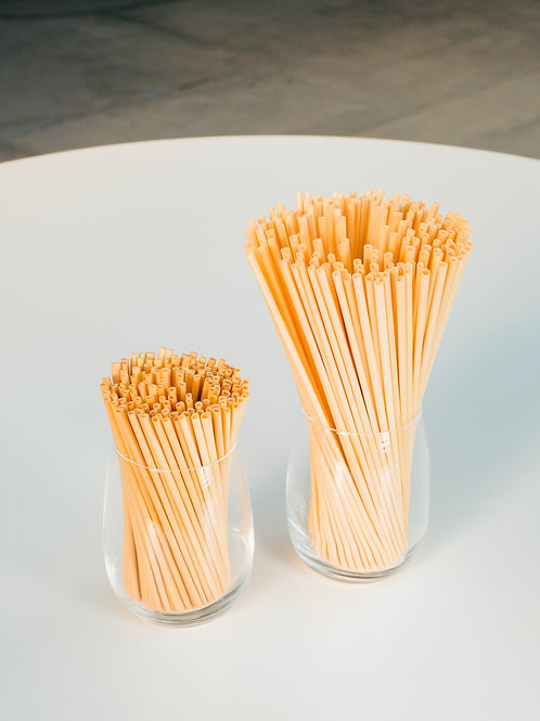 s'wheat wheat straws, mix pack of 20 tall/short