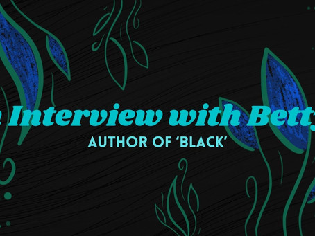 Behind the Scenes: An Interview with Betty J