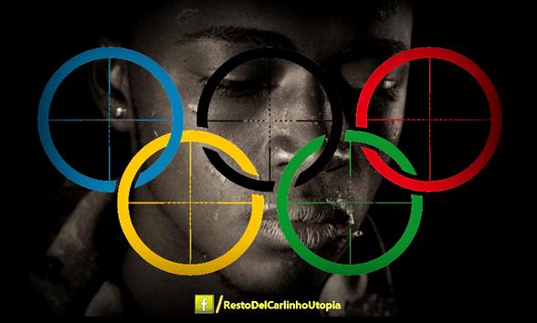 ONU denuncia esecuzioni di bambini a Rio in vista delle Olimpiadi