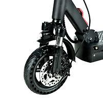 Scooter Elétrica Joyor G freio dianteiro