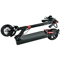 Scooter Elétrica Joyor G series folded