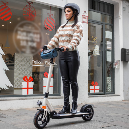 Will I Need a Certificate for my Electric Scooter? Dispelling the Myths on Upcoming Regulations
