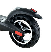 Joyor Electric Scooter A series black re