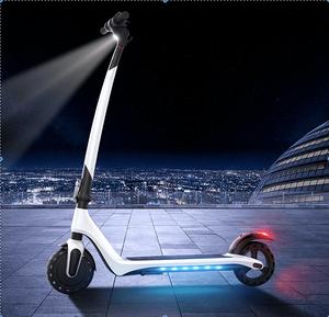 Patinete eléctrico Joyor A3, Joyor Scooter A3