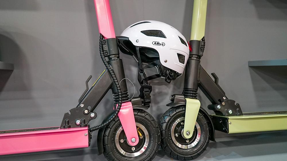 Joyor Electric Scooter F3