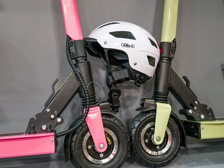 What Habits Should you Develop when Riding your Electric Scooter?