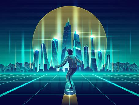 ¿Cómo será el patinete eléctrico en 20 años?